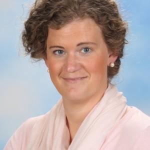 Juf van den Boogaart